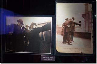 Camera Museum Penang 1920s Selfie
